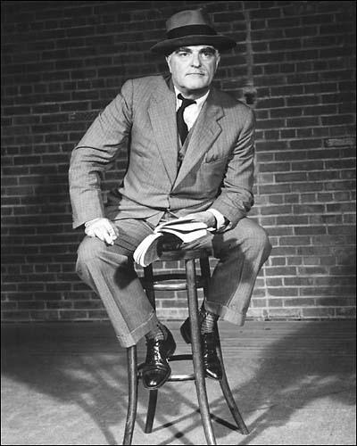 Jack Apogee. The Godfather of Sound Walking.