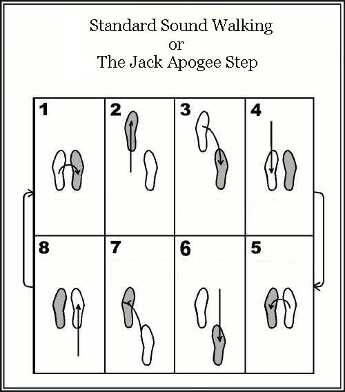 Step Jack A