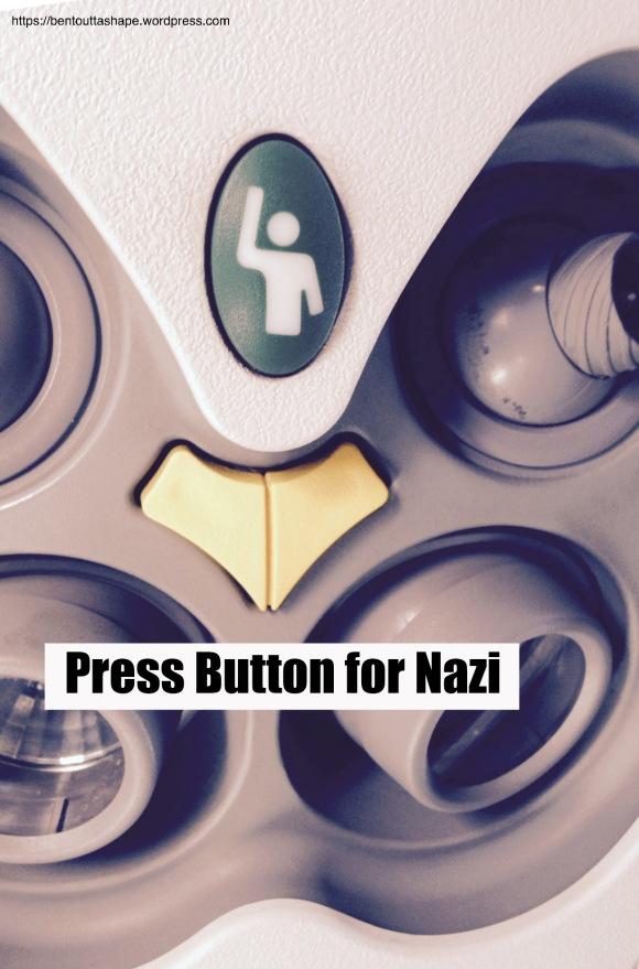 Press for nazi
